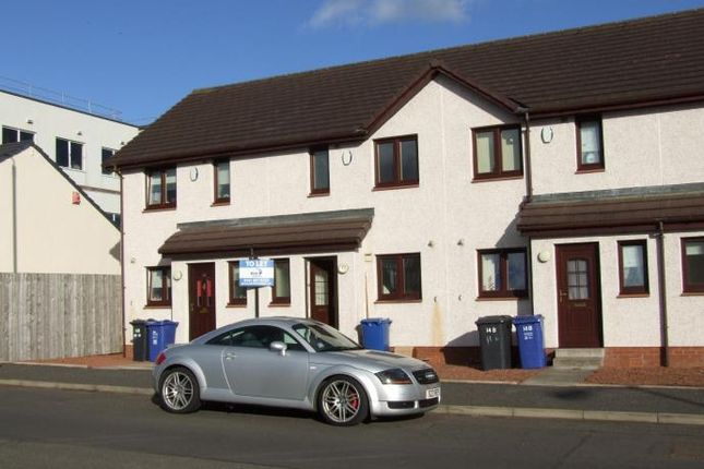 Thumbnail Terraced house to rent in Laighcartside Street, Johnstone