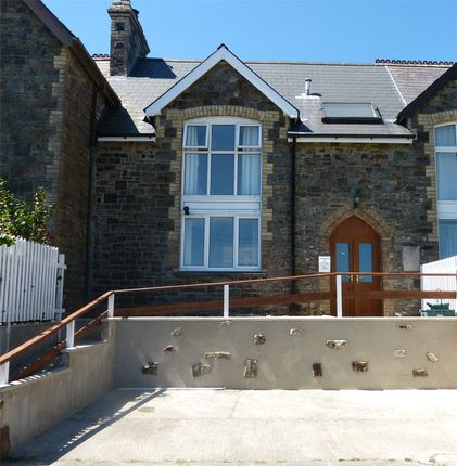 Thumbnail Terraced house for sale in Old School, Lampeter Velfrey, Narberth