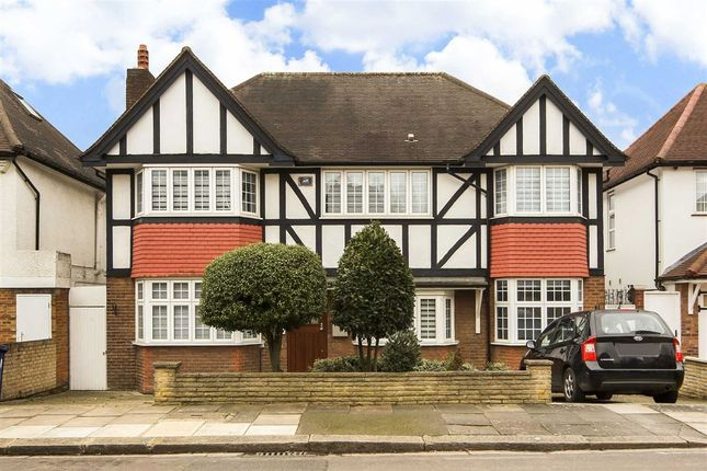 Thumbnail Property to rent in Beaufort Road, London