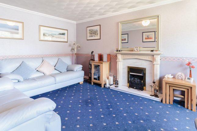 Thumbnail Detached house for sale in Earlswood, Skelmersdale, Lancashire