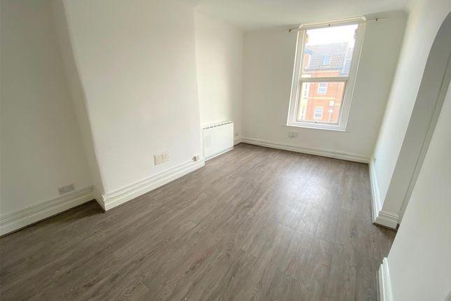 Thumbnail Flat to rent in Stapleton Road, Easton, Bristol