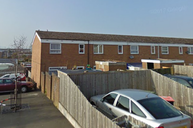 Thumbnail Terraced house to rent in Westbourne, Telford