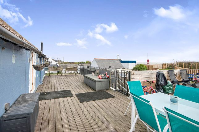 Thumbnail Detached house for sale in Pett Level Road, Pett Level, Hastings