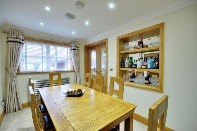 Dining Room of Craven Court, North Haven, Sunderland SR6