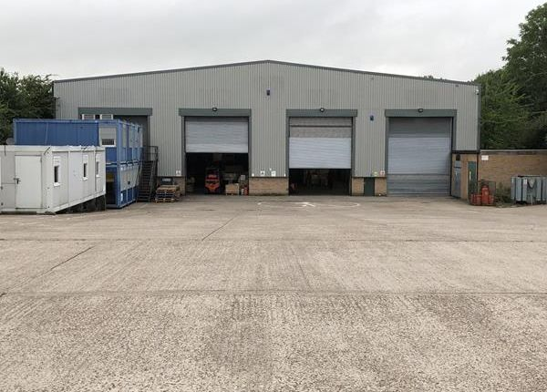 Thumbnail Light industrial to let in Hoton Stores, Wymeswold Road, Hoton
