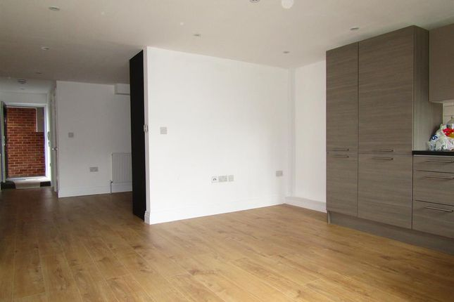 Thumbnail Studio for sale in Grasmere Parade, Wexham Road, Slough