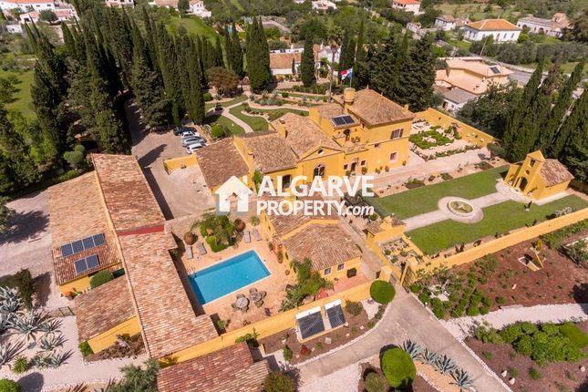 Thumbnail Villa for sale in Sao Brás Alportel, São Brás De Alportel, São Brás De Alportel Algarve