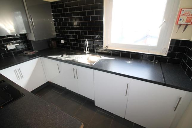 Thumbnail Flat to rent in Alfred Street, Roath, Cardiff