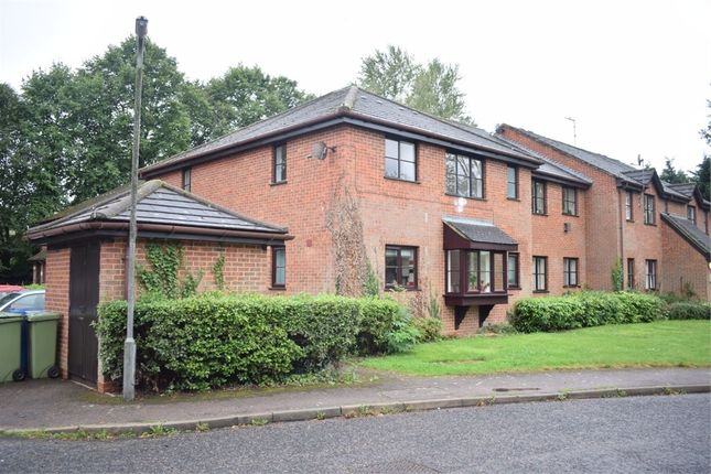Thumbnail Flat for sale in Cranbrook, Woburn Sands, Milton Keynes, Buckinghamshire