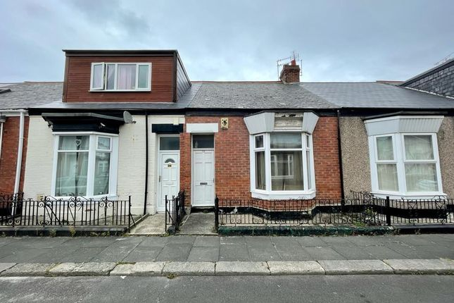 Thumbnail Bungalow for sale in Canon Cockin Street, Sunderland