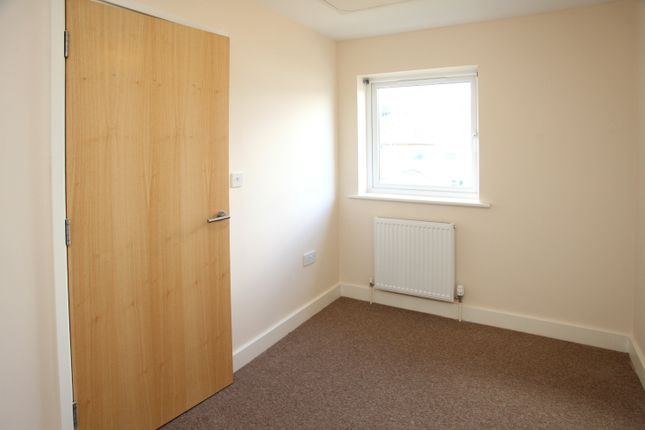 Bedroom of Grenville Meadow, Tavistock PL19