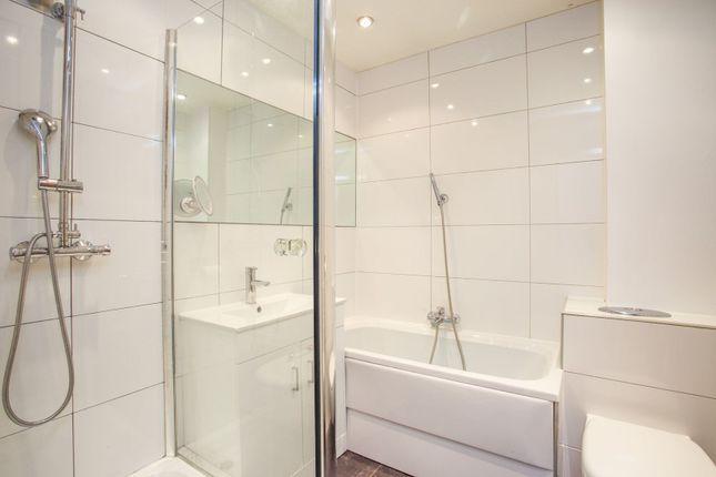 Bathroom of Scotland Farm Road, Ash Vale GU12