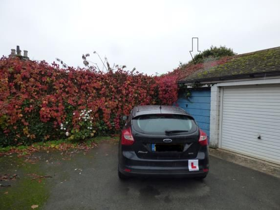 The Garage of Whitsoncross Lane, Tamerton Foliot, Plymouth PL5