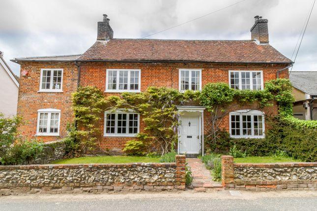 Barton Stacey, Winchester, Hampshire SO21