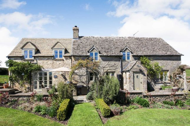 Thumbnail Detached house for sale in Langley, Witney, Oxfordshire