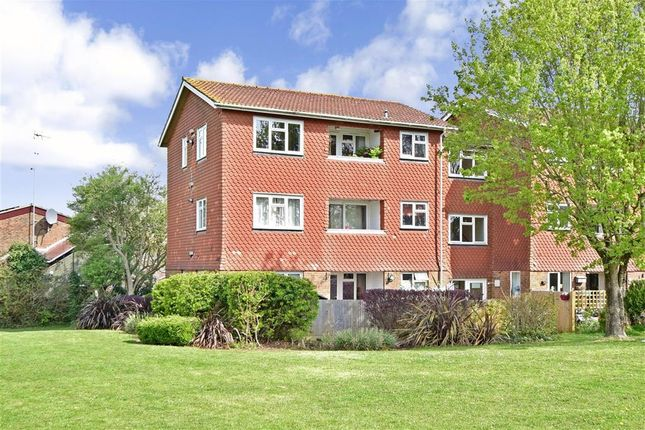 Thumbnail Flat for sale in Boughey Place, Lewes, East Sussex
