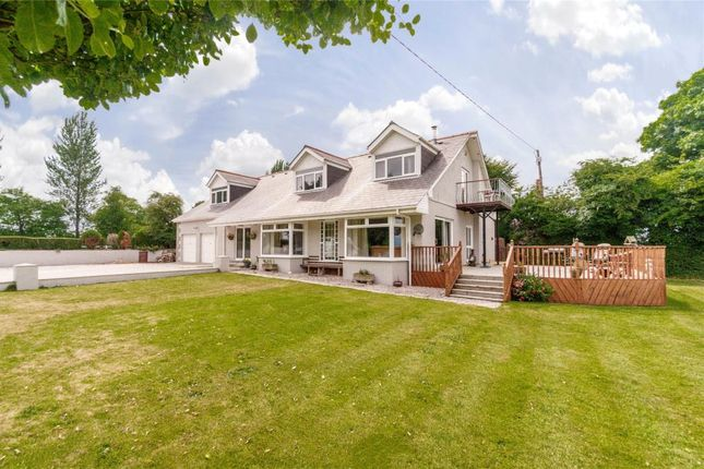 Thumbnail Detached house for sale in Carkeel, Saltash, Cornwall