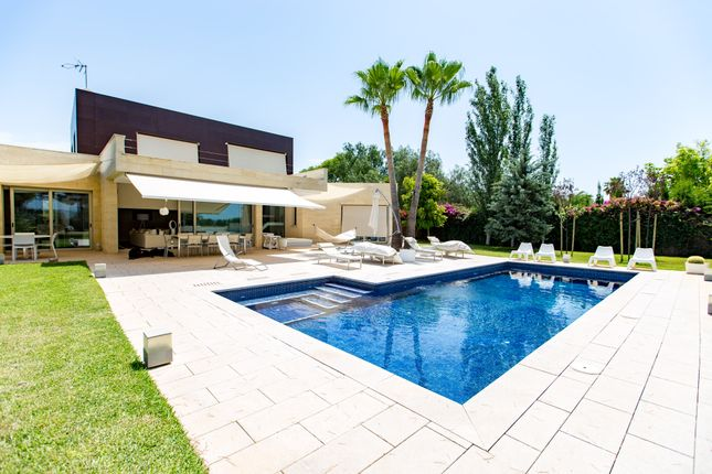Thumbnail Villa for sale in Marratxi, Marratxí, Majorca, Balearic Islands, Spain