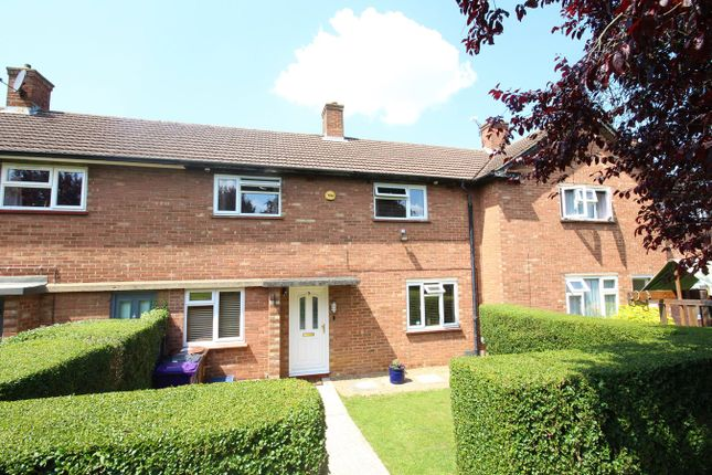 Thumbnail Terraced house for sale in The Link, Letchworth Garden City