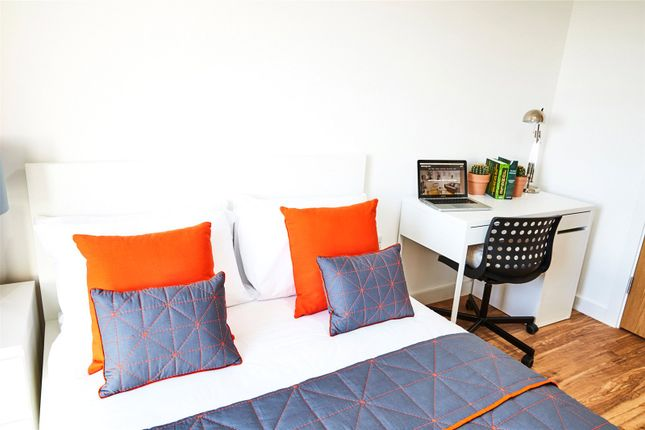 Thumbnail Flat to rent in The Terrace, 11 Plaza Boulevard, Liverpool