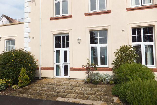 Thumbnail Flat for sale in 6 Alexander Hall, Avonpark, Bath, Avon