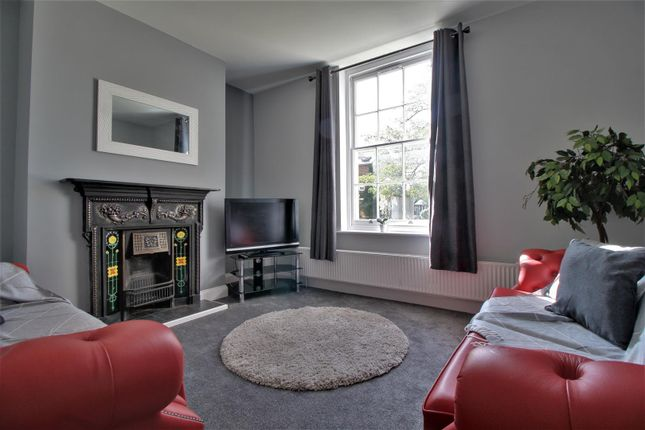 Thumbnail Flat for sale in Brunswick Square, Gloucester