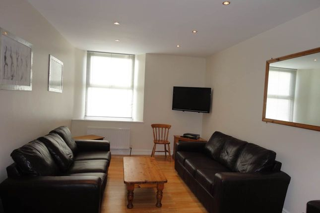 Thumbnail Shared accommodation to rent in Bedroom 1, 244 Westgate Road (18/19), Newcastle-Upon-Tyne
