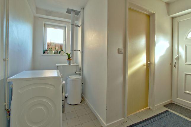 Utility Room of Harbour Avenue, Comberton, Cambridge CB23