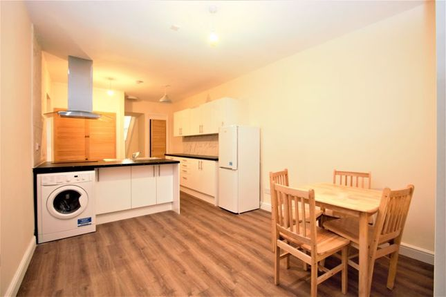 Thumbnail Property to rent in Granville Road, London