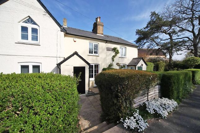 2 bed terraced house for sale in Baldock Road, Letchworth Garden City, Herefordshire SG6