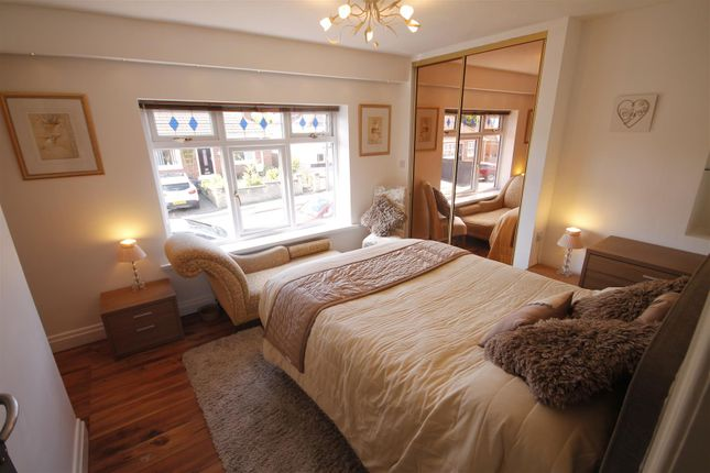 Bedroom One of Hardwick Street, Blackhall Colliery, Hartlepool TS27
