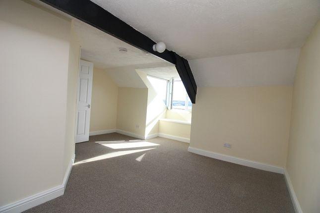 Bedroom 3 of Charles Street, Milford Haven SA73