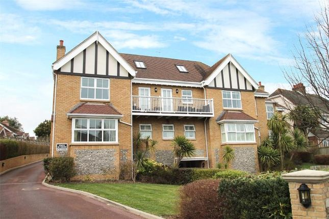 Thumbnail Flat for sale in Red Admirals, Water Lane, Angmering