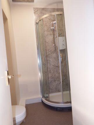 Shower Room of Cornmarket, Penrith CA11