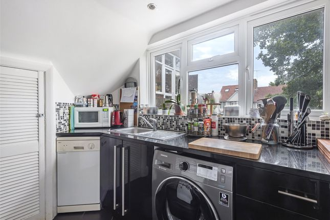 Kitchen of Stonegate Court, Buck Lane, London NW9
