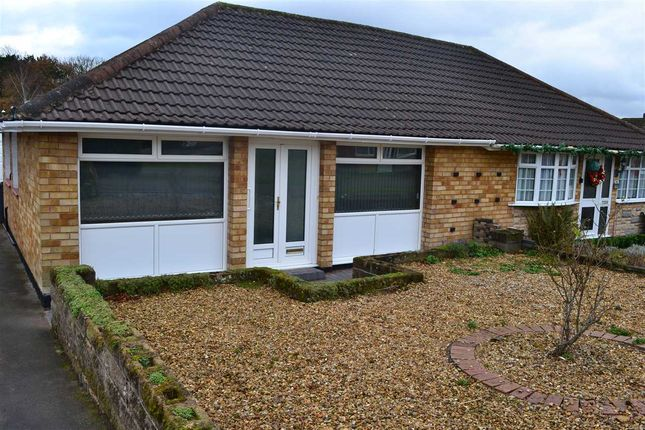 2 bed bungalow to rent in North Drive, Sutton Coldfield