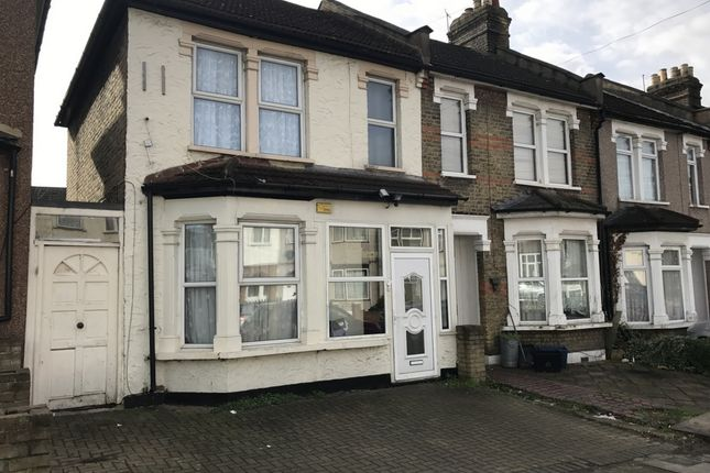 Thumbnail Semi-detached house for sale in Natal Road, Ilford