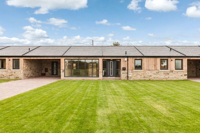 Thumbnail Barn conversion for sale in Greenacres, Bradley Hall Farm, South Wylam, Northumberland