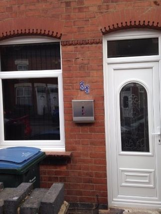 Thumbnail Terraced house to rent in Dean Street, Coventry