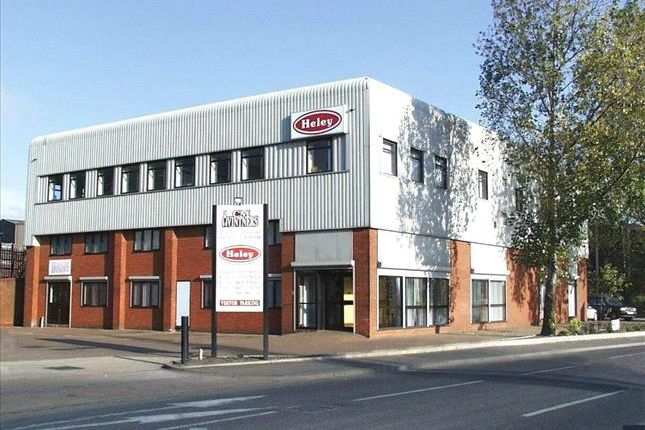 Thumbnail Office to let in Trafalgar House, 712 London Road, West Thurrock, Essex