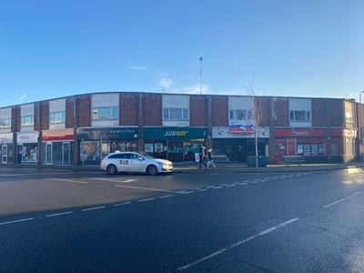 Thumbnail Commercial property for sale in Bell Street/Long Street, Long Street, Wigston, Leicestershire