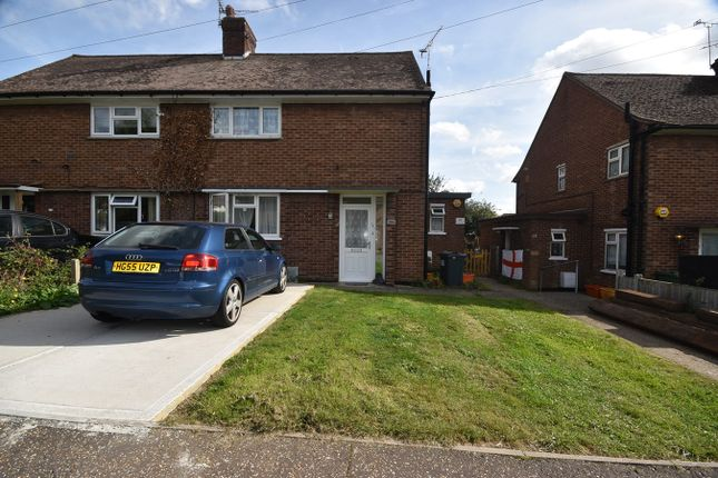1 bed flat for sale in Goldings Crescent, Basildon SS16