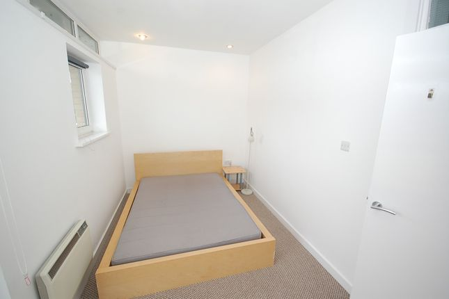 Second Bedroom of Burlington Street, Hulme, Manchester M15