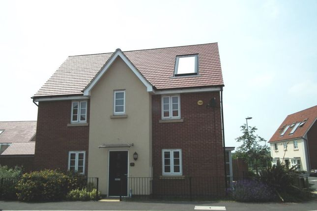 Thumbnail Property to rent in Lockgate Road, Northampton