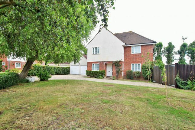 4 bed detached house for sale in Pyefleet View, Langenhoe, Colchester, Essex