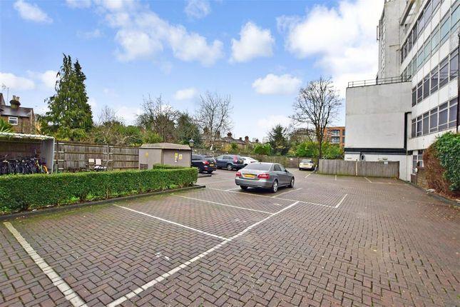 Driveway/Parking of Oakhill Road, Sutton, Surrey SM1
