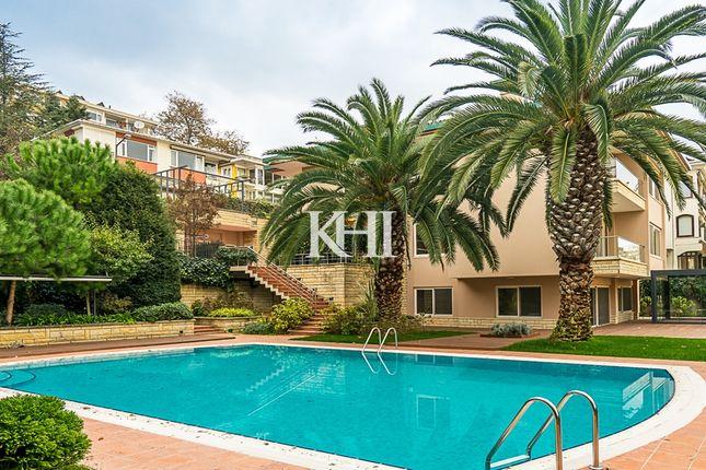 Thumbnail Villa for sale in İstinye, Sarıyer, Istanbul, Marmara, Turkey