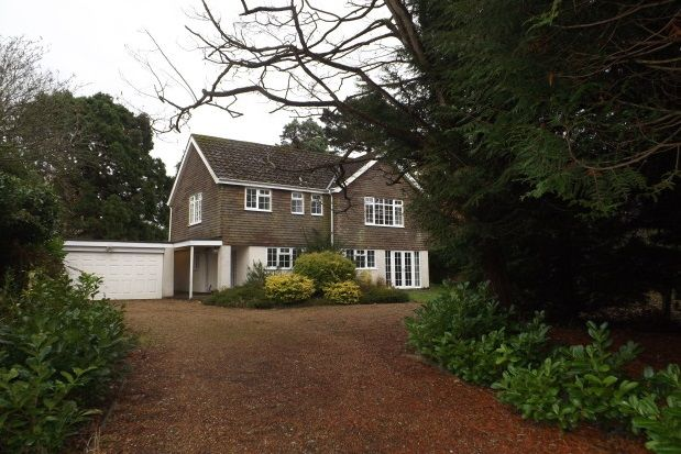 Thumbnail Detached house to rent in Mayfield Park, Durgates, Wadhurst