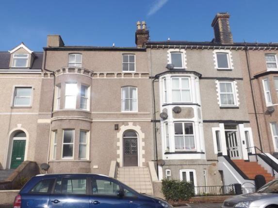 Thumbnail Terraced house for sale in Lloyd Street, Llandudno, Conwy
