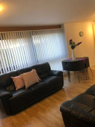 Thumbnail Flat to rent in Baltic Quays, Newcastle Upon Tyne